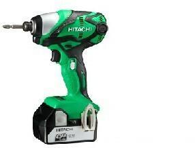 Hitachi WH18DSDL W4