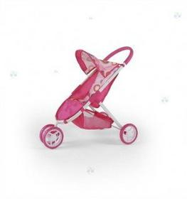 Milly Mally Wózek trójkołowy dla lalek ZUZIA 27896