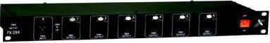 PXM PX094 DMX Splitter - rozdzielacz sygnału DMX