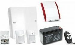 SATEL Alarm bezprzewodowy Micra
