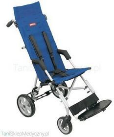 Mobilex Patron Corzino Classic Wózek inwalidzki specjalny dziecięcy