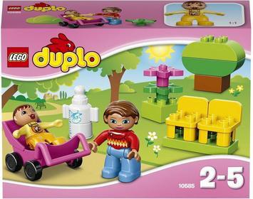 LEGO Duplo 10585 Mama z dzieckiem