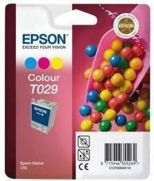 Epson T0294