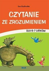Stadtmuller E. Czytanie ze zrozumieniem dla 6-7 latków