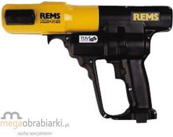 REMS Napęd bez akumulatora Akku- Press Li - lon 571003