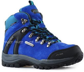 MT Trek Mt-trek BUTY URAL niebieski MTJL14-508-011