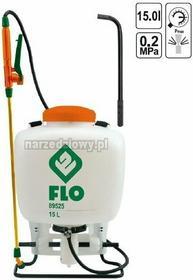FLO Opryskiwacz ciśnieniowy plecakowy 15 l