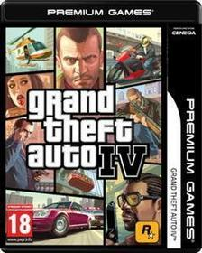 Games Grand Theft Auto 4 Premium Games PC