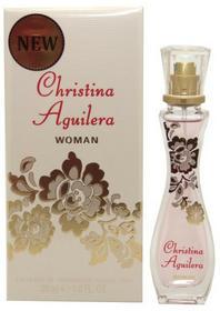 Christina Aguilera Woman woda perfumowana 30ml