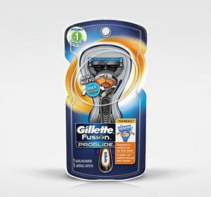 Gillette Fusion Proglide Flexball maszynka do golenia z jednym wkładem