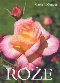 Monder Marta J. Róże