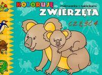 Koloruję zwierzęta 4