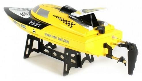 WL Toys łodzie wyścigowa , szybka i wytrzymała! WL912