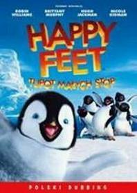 Happy Feet. Tupot Małych Stóp (2 DVD)