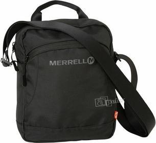 Merrell Merrell Kelley Torba na ramię - tablet - czarny JBF22527-010