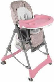 Baby Design Bambi różowe 08
