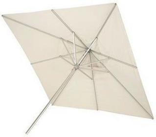 Skagerak Denmark Skagerak MESSINA Parasol Ogrodowy 300x300 cm - Aluminium