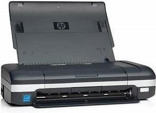 HP OfficeJet H470b