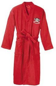 Paul Frank CTI 040115 szlafrok Premium Red/frotte/Medium