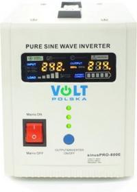 Volt VOLT sinusPRO-800E 12 V 500/800 W