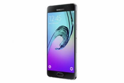Samsung Galaxy A5 A510F 2016 Czarny