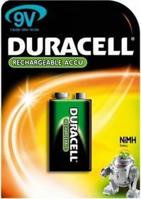 Duracell Akumulator 9V 170mAh NiMh