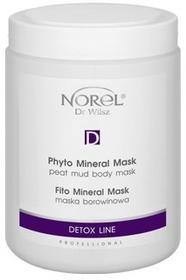 Norel Fito Mineral Mask Maska borowinowa 1000g