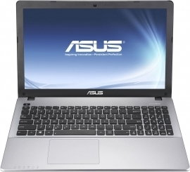 "Asus R510JK-DM009H 15,6"", Core i7 2,5GHz, 4GB RAM, 750GB HDD (R510JK-DM009H)"