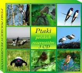 Ptaki polskich rezerwatów