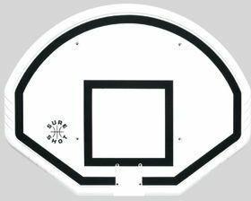 Sure Shot Tablica do koszykówki 169.1