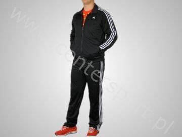Adidas DRES SPORTOWY ESSENTIAL 3S PES TRACKSUIT