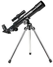 Celestron teleskop PowerSeeker 40AZ Table Top