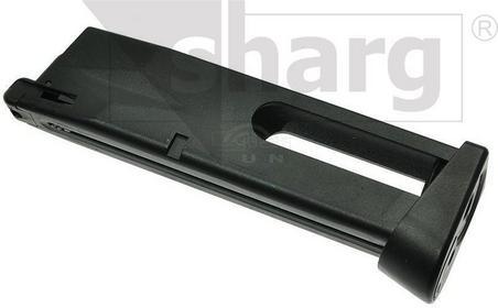 Magazyn..CyberGun Swiss Arms P92. 288709|138500.. kal. 4.5 mm.BB mater metal bla