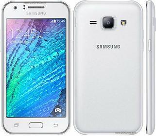 Samsung Galaxy J1 Dual Sim Biały