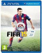FIFA 15 PS Vita