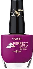 Astor Perfect Stay Gel Shine 12ml W L302 Cheeky Chic