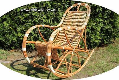 Fotel bujany 02 b