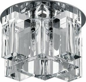 Spotlight Oczko kryształowe 1pł CRISTALDREAM 5116001