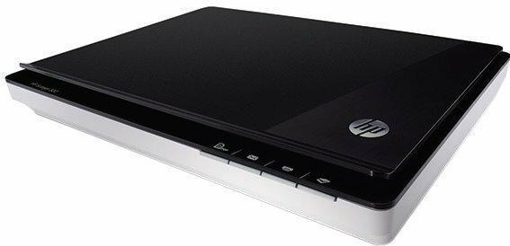 HP ScanJet S300
