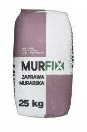 Murfix Zaprawa murarska 25kg