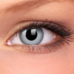 Maxvue Vision Crazy Wild Eyes / Zombie Gray 2 szt.
