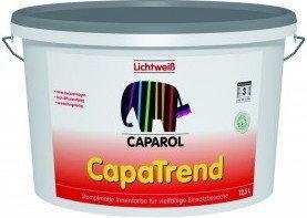 Caparol Farba CapaTrend B3 11,75L CAP.CAPATREND.11,75LB3