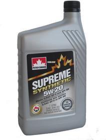 Petro-Canada SUPREME 5W-20 1L