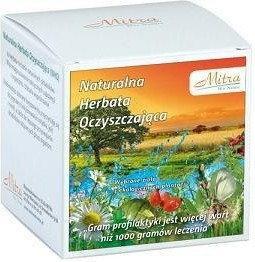 MITRA Naturalna Herbata Oczyszcająca DETOX COLON E1E1-172FA