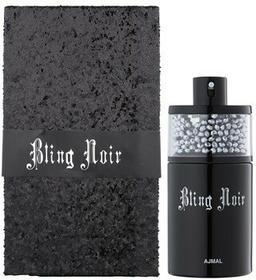 Ajmal Bling Noir woda perfumowana 85ml