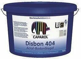 Caparol Disbon 404 Acryl BodenSiegel Carbon B2 2,5kgL .404.B2.2.5