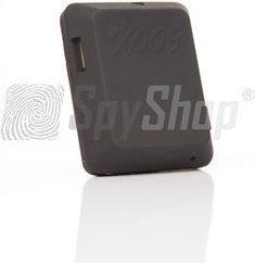 Mikrokamera i podsłuch GSM X009 ze zdalnym sterowaniem