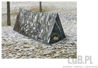 Ultimate Survival Namiot ratunkowy UST Survival Reflect Tent