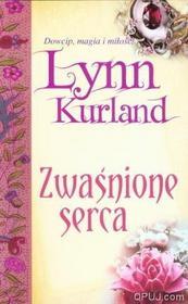 Lynn Kurland Zwaśnione serca