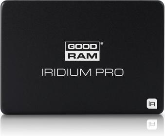 Goodram Iridium Pro SSDPR-IRIDPRO-120